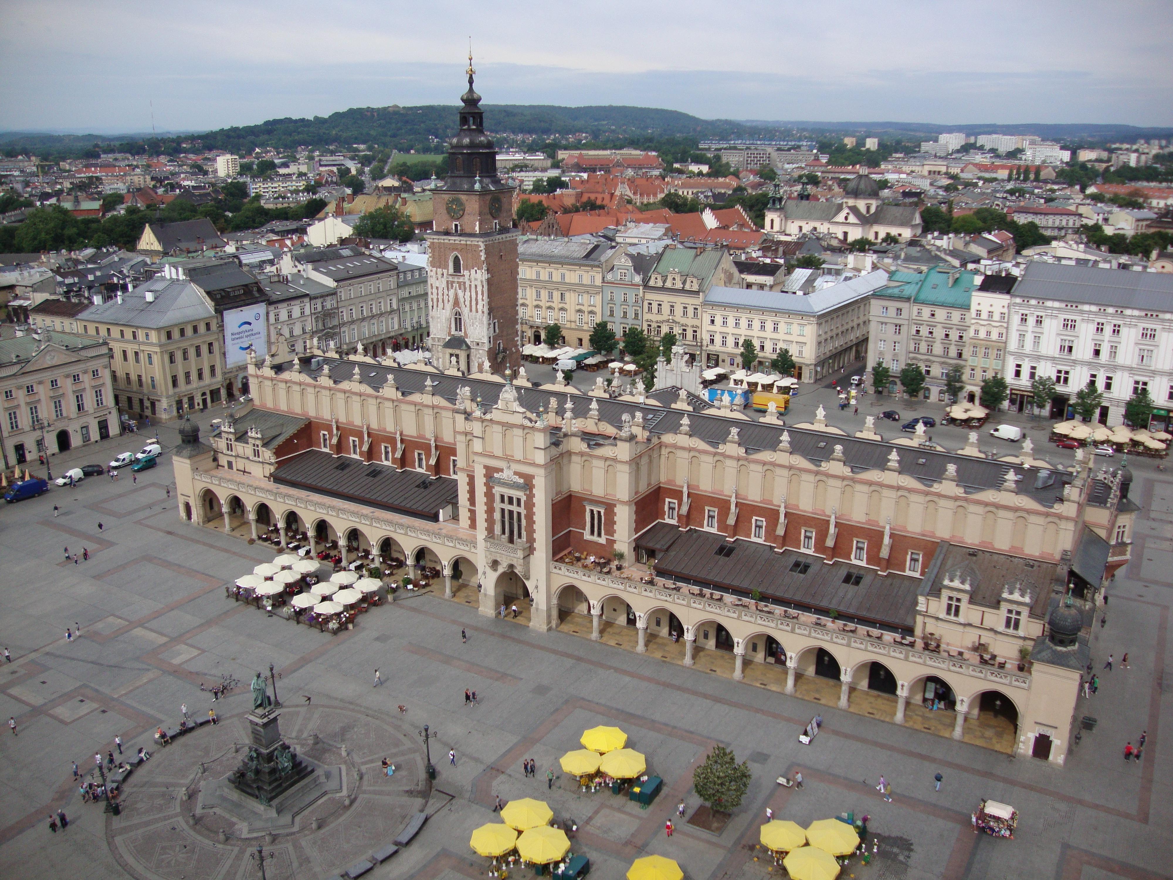 Места в Польше, которые следует посетить. ВЫПУСК 2.