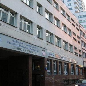 ОБЩЕСТВЕННАЯ АКАДЕМИЯ НАУК В Варшаве 2