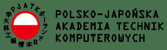 ПОЛЬСКО-ЯПОНСКАЯ АКАДЕМИЯ КОМПЬЮТЕРНЫХ ТЕХНОЛОГИЙ 1