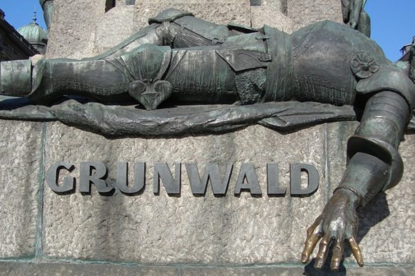 Грюнвальд, поступить в Польшу, высшее образование в Польше, учеба в Польше, обучение в Польше, образовательный центр AMBASADOR