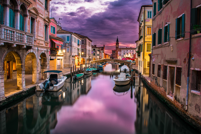 10 городов Европы, которые нужно посетить